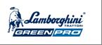 Lamborghini Green Pro